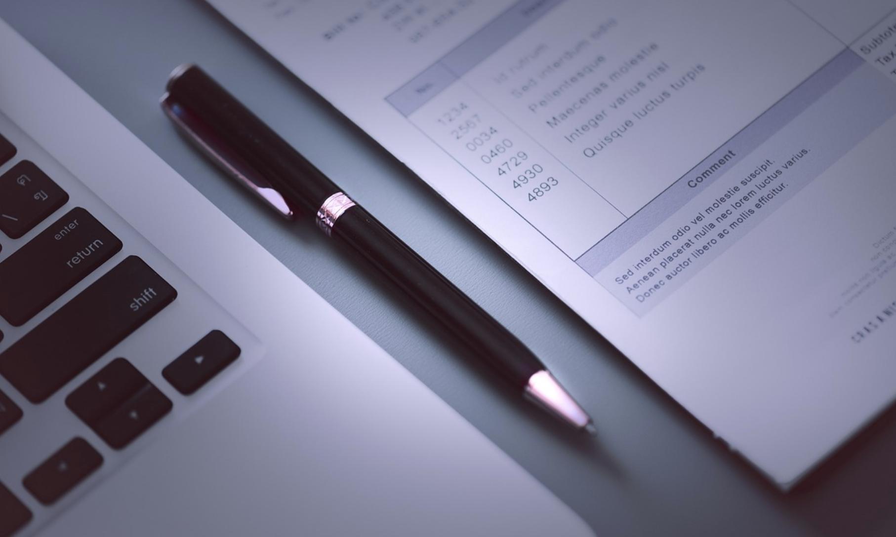 Quelles sont les mentions obligatoires sur une facture ?
