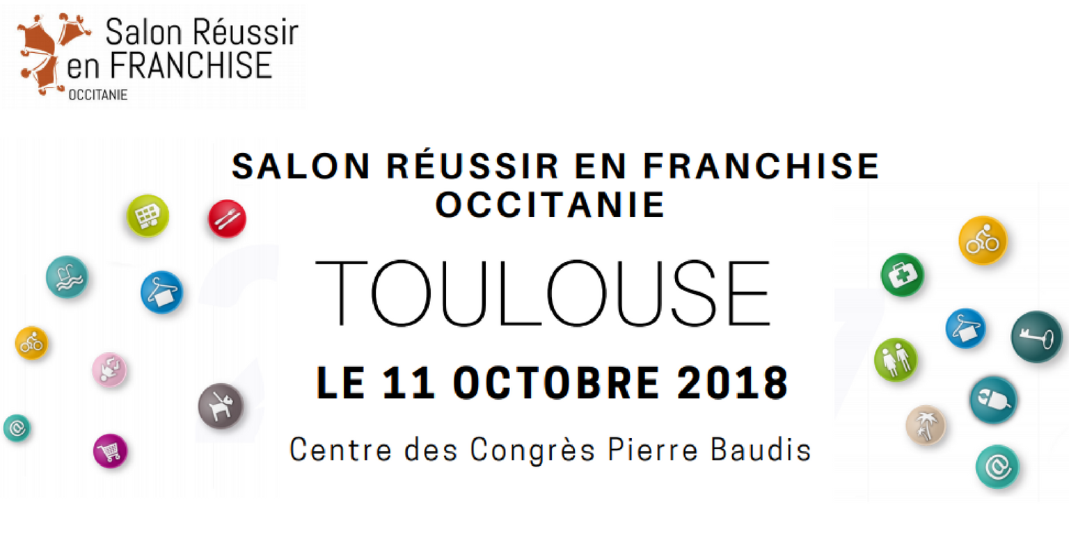 Salon Réussir en Franchise !