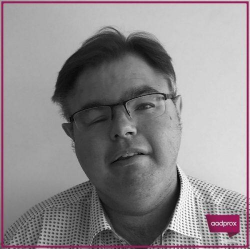 Devenir Aadprox : Focus sur Charles Moronval