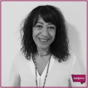 Devenir Aadprox : Focus sur Rose-Marie Curaba
