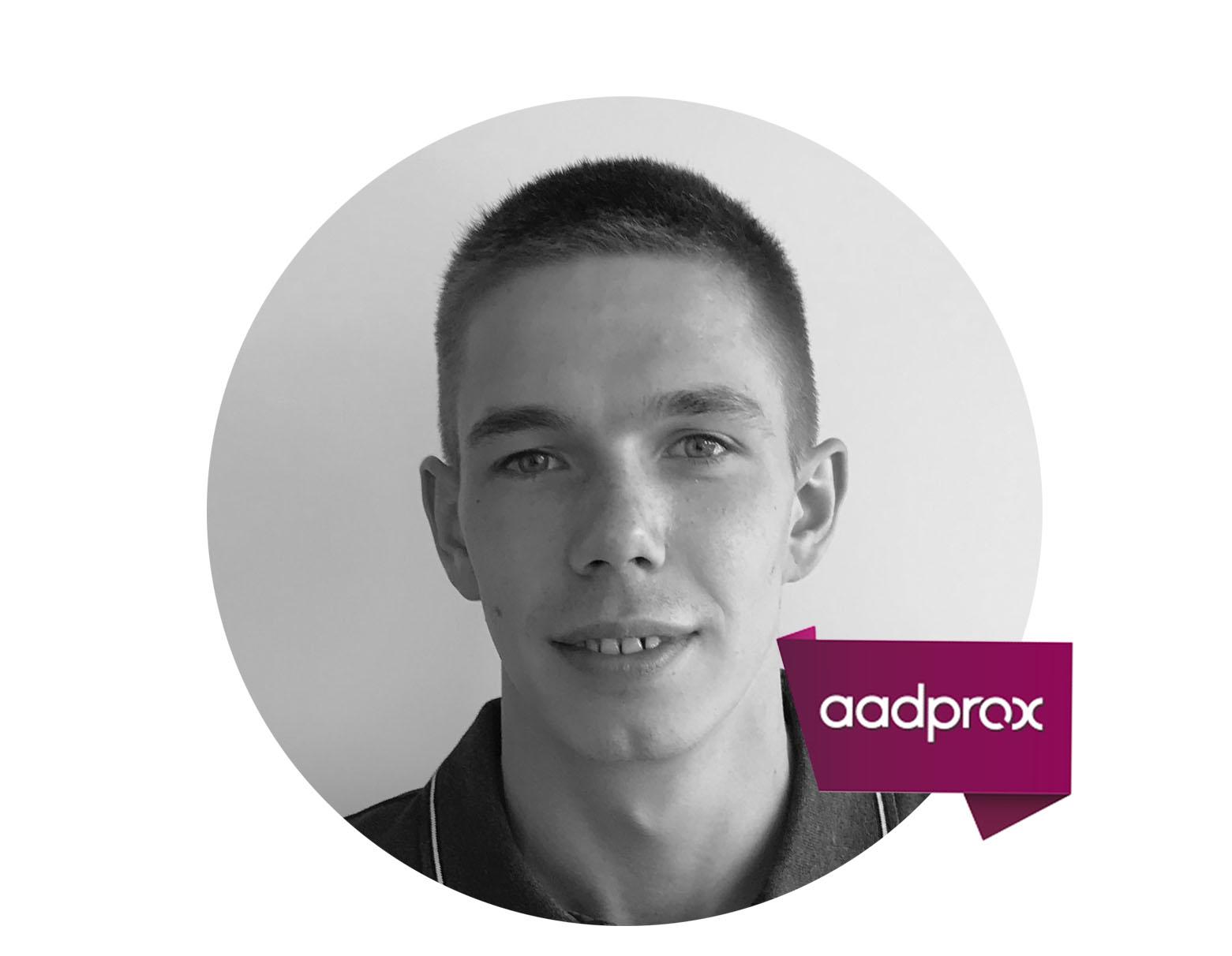Devenir Aadprox : Focus sur Morgan Lemoine