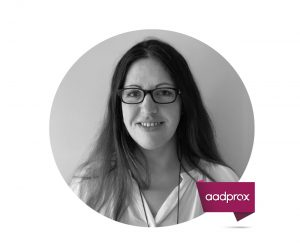 DEVENIR AADPROX : FOCUS SUR NORA COUCALON