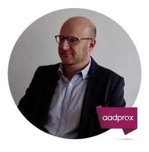 Devenir Aadprox : Focus sur Cédric BERANGER