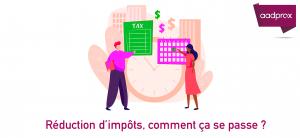 Crédit d'impôt : frais de comptabilité