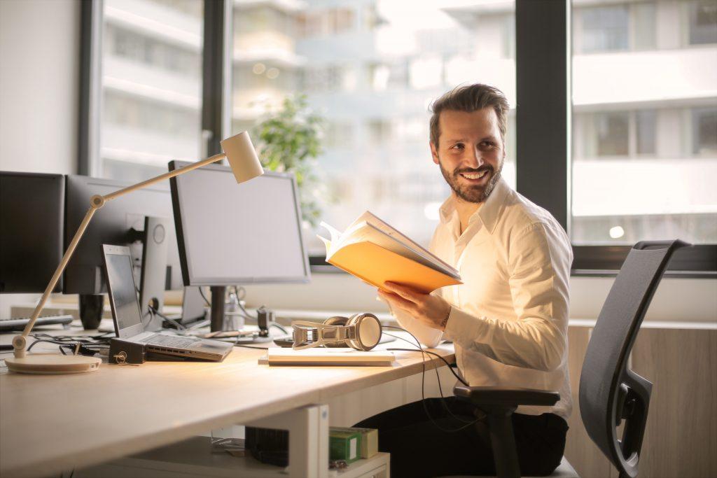 La fiche métier : Office Manager