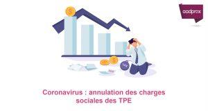 L'annulation des charges sociales des TPE