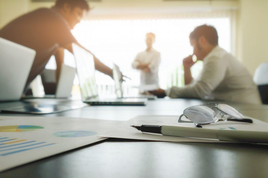 la fiche e poste pour un(e) assistant(e) administratif/ve comptable