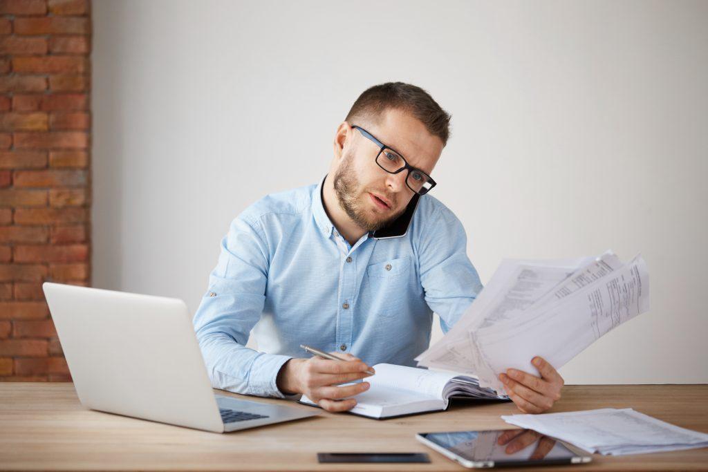 toutes les informations sur le métier de chargé(e) de gestion administrative : salaires, offres d'emploi, etc.