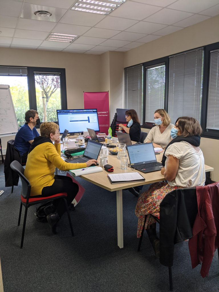 Formation aadprox montpellier