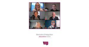 PORTRAIT DES NOUVEAUX ASSISTANTS ADMINISTRATIFS AADPROX – DECEMBRE 2020